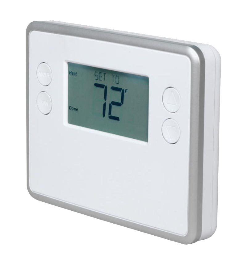 Home Automation Smart Thermostat